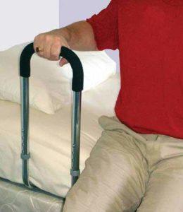 Freedom Grip Plus Bed Rail
