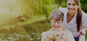 How to trust my parents' caregiver and avoid conflict