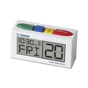 alarm style reminder