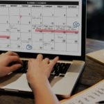 The Benefits of Coordinated Calendars for Caregivers
