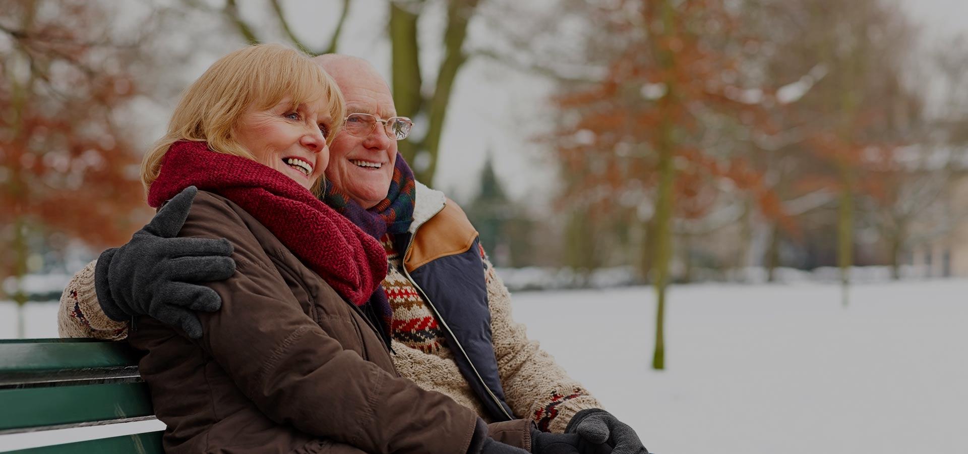 Frauen kennenlernen winter