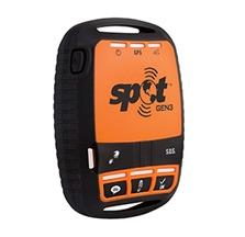 SPOT 3 Satellite GPS Tracker for the Elderly