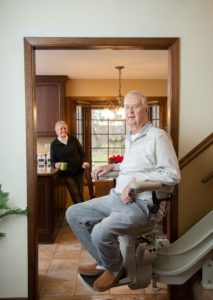 Best Stair LIfts LIfeway Mobility