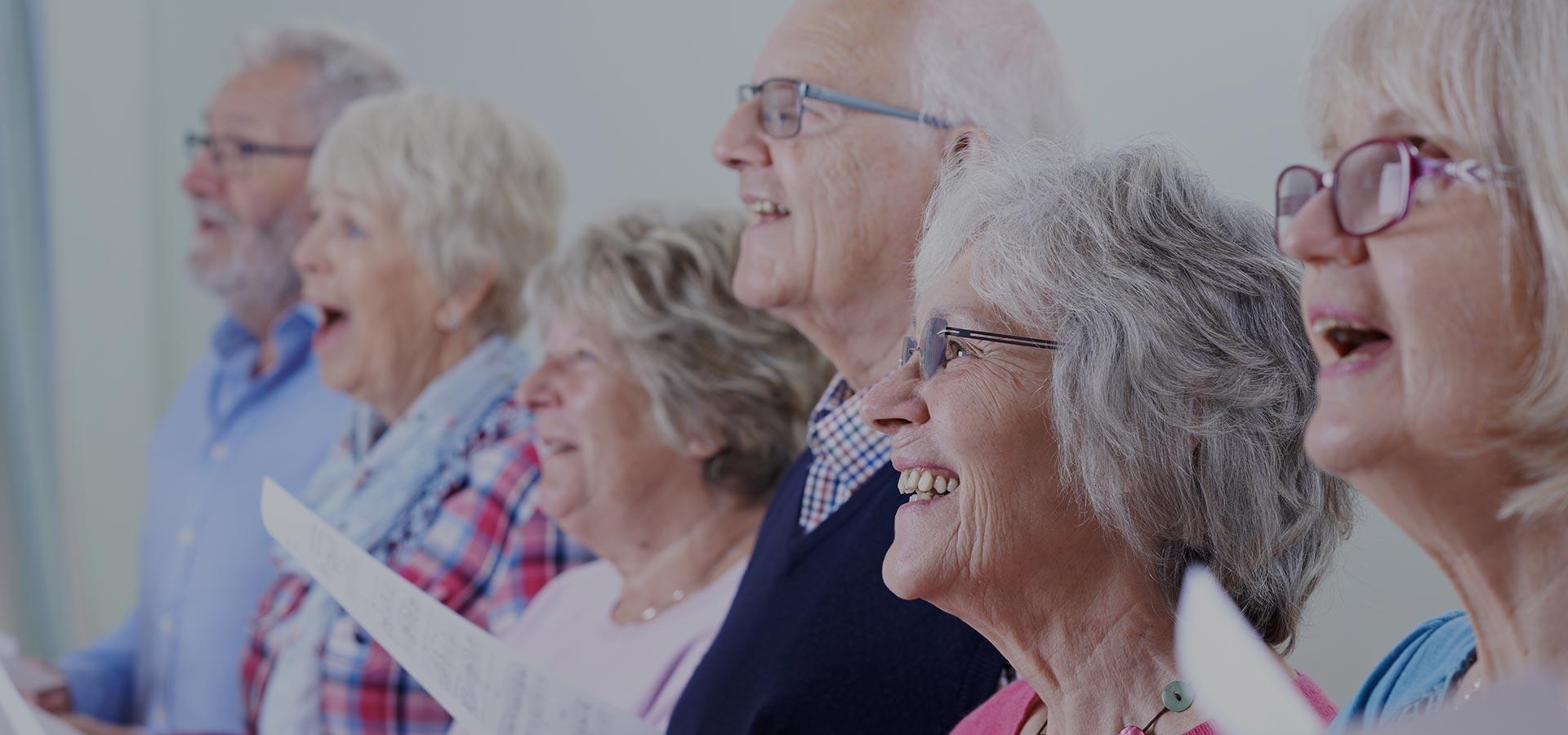 Most Popular Seniors Dating Online Websites In Austin