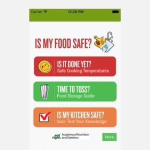 food-safe