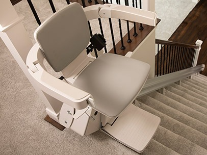 Bruno Stairlifts - Request Free Quote Now