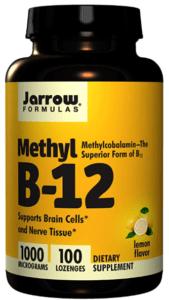 Jarrow Formula's Methyl B12