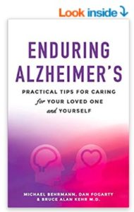 Enduring Alzheimer's