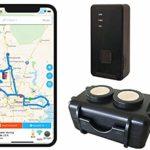 Optimus 2.0 GPS Tracker for the Elderly