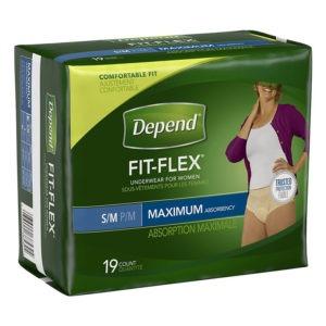 depend-women