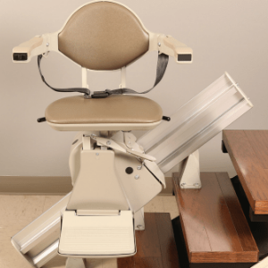 Best Stairlifts - 101 Mobility Straight Stair Lift