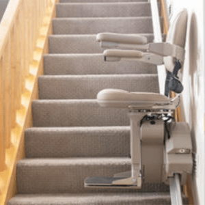 Best Stairlifts - Bruno Elite Stair Lift